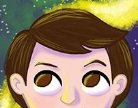 Ilustración Infantil- Libros