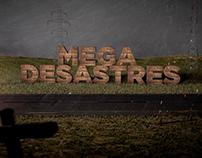 MEGA DESASTRES - Cierre custom - H2