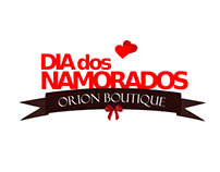 Promo logo for valentine's day!