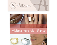 Email Marketing Antonina