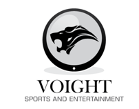 sports and entertainment logo