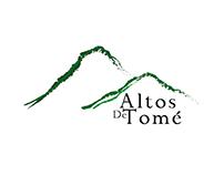 Render & Video: Altos de Tomé