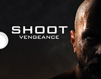 CD Cover for game Shoot vengance