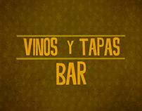 Club Pomar / Vinos y Tapas Bar