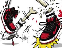 Ankle Breaker !