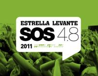 Estrella Levante SOS4.8 (2011)