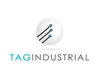 Tag Industrial Logo