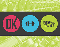 Dk Personal Trainer