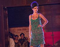 Fashion Runway of Roberto Piazza and E&D Models