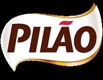 Pilao Café