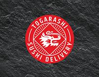 Togarashi - Sushi
