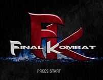 Chroma Key - Final Kombat