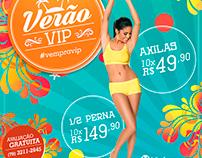 Campanha de Verão - Viplaser