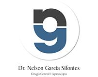 Creación de Marca - Dr Nelson Garcia