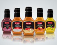 Óttimo Alimentos - Branding