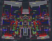 TDC HVAC System Design