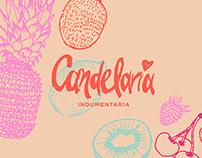 Branding Candelaria Indumentaria
