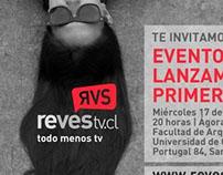 Reves TV