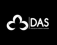 Doutorado em Ambiente e Sociedade (DAS) Modelo 1