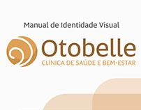 Criação do logotipo Otobelle.