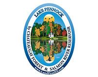 Diseño de logo para: Lake Pennock