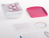 Lila - Diseño Centrado en el Usuario - Caso UX