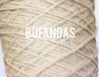Video promocional: Bufandas Orange