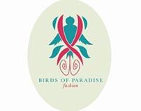 Art 130 - Birds of Paradise