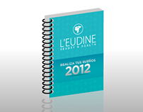 Agenda L'EUDINE Beauty & Health 2012