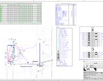 Projeto instalação elétrica residencial