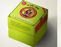 Lola Cosmetics - Visual comunication / Branding