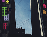 Mosaiqueiros - TEDx Blumenau 2015