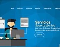 Valery Software - Software Administrativo