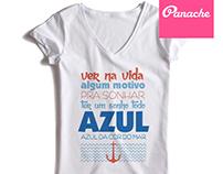 Estampas para T-shirts