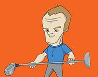 Cutout animations - Animación Cutout