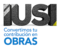 Campaña IUSI