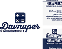 Branding Varios / Papelería