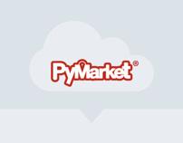 PyMarket app