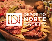 // DEPÓSITO NORTE //