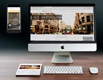 Site Corporativo - csprojetos.com