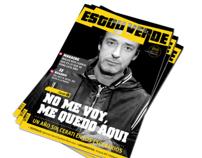 Estoy Verde Magazine