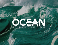 Social Media - Agência Ocean