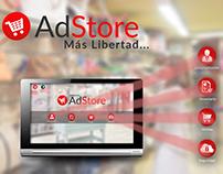 Ad Store