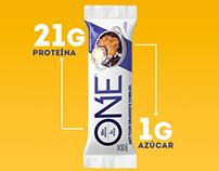 One1Brands / ProteinBar