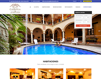 HotelCasantica.com