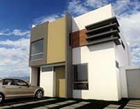 Proyecto :: Casa Ceiba 10