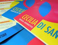 Proyecto Final | Porfolio, Manual de Marca & Papeleria