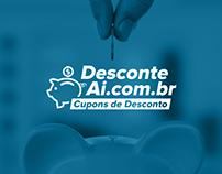 Desconte Ai - Cupons de Desconto