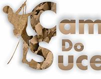 LOGO-CAMINHO DE SUCESSO