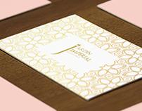 Jardín Imperial | Branding